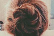 Hair / by Kendall Bennett