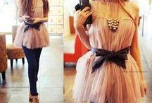 Beauty & Fashion / Clothes, hair, make up, nails