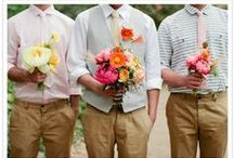wedding ideas / by Knit Collage