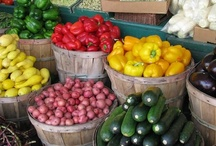 Canning and food preservation / Freezing and canning  / by Beth Falk