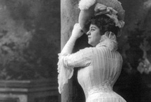 Lovely Corsets / by Minerva Cook