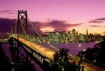 San Francisco, my home sweet home................. / by Minerva Cook