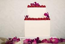 du gâteau / by April Wood