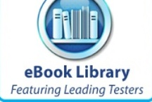 Software Testing eBooks