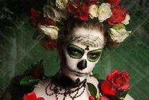 Dia de los Muertos / by Minerva Cook