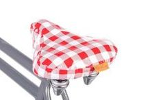 Bringin' Gingham  / That checked fabric stuff...not just for picnics!