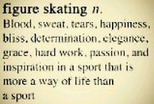 Figure Skating<3 / by Kiaya Boyce