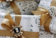 Gifts & Wrapping Ideas