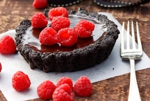 Yum recipes / Some of the scrumptious recipes from Food bloggers I wish to bake without eggs. Cake, breads, cookies, pies, crackers, bars, desserts and more... / by Sanjeeta kk