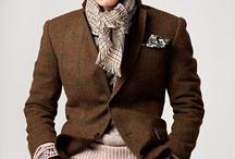 Menswear fall/winter