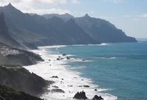 Tenerife - Winter warm