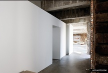 Architecture we like [inside] / by SANICO