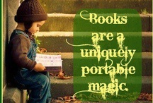 Books / by Bonnie Martyniuk