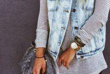 Fall Fashion / by Kendall Bennett