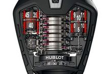 Hublot MP / by Hublot