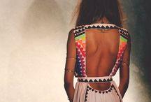 Dresses / by Kendall Bennett