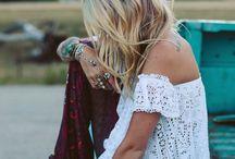 Summer Fashion / by Kendall Bennett