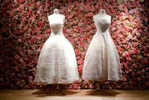 Visual Merchandising Window Design Inspirations - Flowers / by WindowsWear