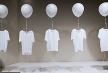 Visual Merchandising Window Design Inspirations - Balloons / by WindowsWear