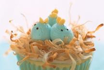 Desserts / Desserts to make / by Beth Falk