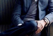 Style - Señores y chicos con buen gusto / Men's fashion  Hipster Casual Bohemian Business Moda hombres Mode pour les hommes Moda per gli uomini Mode für Männer