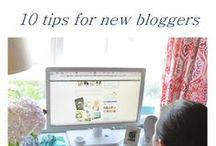 A-bloggin'