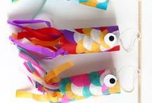 Fish / by Cathy Childs Morrison