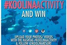 Ko Olina Contests & Giveaways / http://www.koolina.com/contest-giveaway