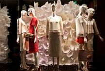 Tory Burch / Shop Tory Burch's latest looks from the London and New York City windows / by WindowsWear