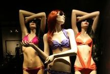 Agent Provocateur / Shop Agent Provocateur's Windows from Milan / by WindowsWear