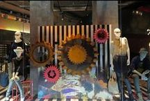 Diesel / Shop Diesel's Windows from Milan / by WindowsWear