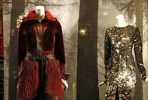 J. Mendel / Shop J. Mendel's Windows from New York City / by WindowsWear