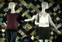 Aritzia / Shop the Looks From Aritzia's New York Window / by WindowsWear