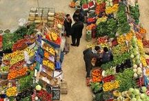 The market / by joão figueiredo