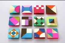 Quilts 1 - Making a Sandwich