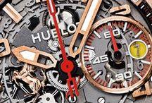 Hublot Big Bang Ferrari / #Hublot Big Bang Ferrari story / by Hublot