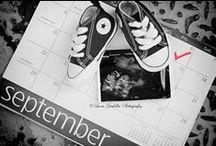 Ideen für Schwangerschaftsfotos / Tolle Ideen für Fotos von Schwangerschaft und Baby