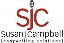 About US / A copywriting and marketing company, our passion is helping non-profits and small to medium businesses shine.