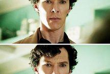 SherLOCKED / Sherlock