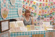 Craft shows & holiday markets