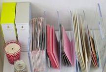 Organization / by Maddi Grady