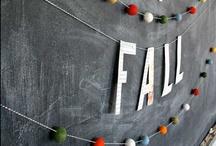 Fall / by Crystal Davis