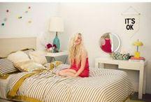 Bri Emery's Loft / by Maddi Grady