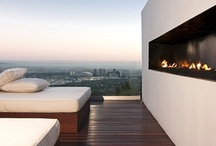 Outdoor Spaces, Patio Ideas / by Michelle Farrell