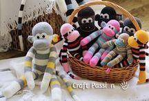 Craft Stuff / All kinds of crafts!
