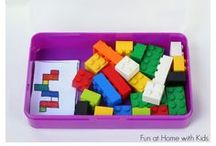 Kids / Fun and useful things for kids