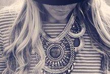 Fashion / by Olivia Dolan