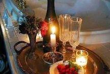 Romantic Intentions / by karen kleyla designs