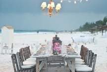 Party Decor / by Michelle Farrell