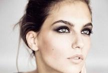 makeup / by Mallory Joyce Design